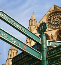 York city attractions