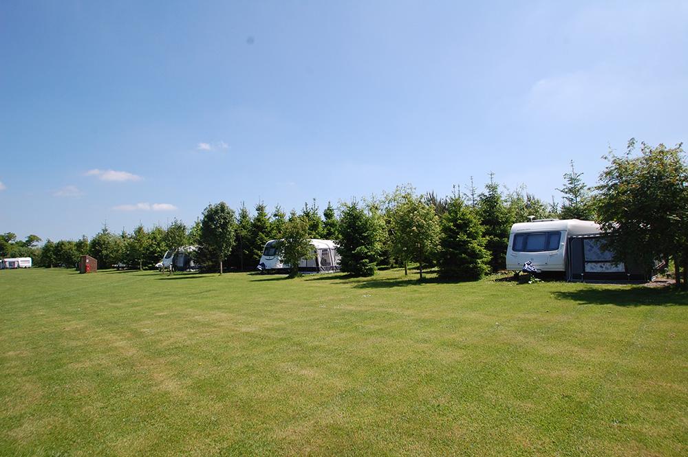 Foxhill Caravan Park North Yorkshire